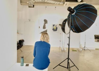 behind the scenes photography, fashion photography